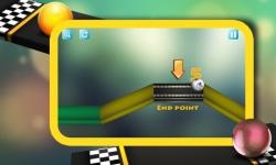 Rolling Furious Ball screenshot 4/4