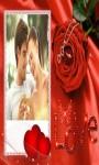 Romantic Love Wallpaper Love Frame screenshot 2/5
