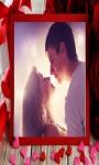 Romantic Love Wallpaper Love Frame screenshot 4/5