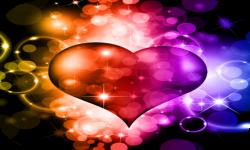 Love Romantic Live Wallpaper HD screenshot 2/5
