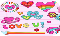 Love Romantic Live Wallpaper HD screenshot 4/5