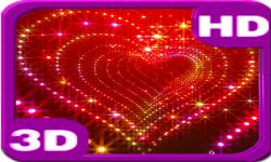 Love Romantic Live Wallpaper HD screenshot 5/5