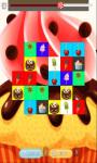 Candy Game Free screenshot 2/3
