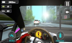 American  Driver City New York screenshot 2/6