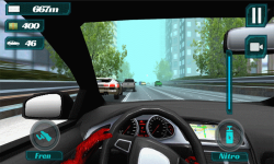 American  Driver City New York screenshot 3/6