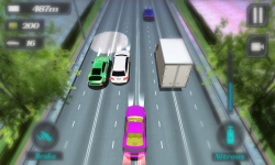 American  Driver City New York screenshot 5/6