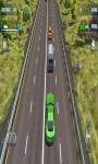 Turbo racing 3D: screenshot 3/6