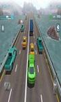 Turbo racing 3D: screenshot 5/6