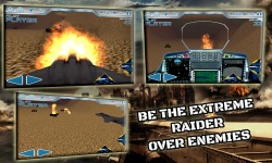 Air Force Combat Raider Attack Windows Game screenshot 5/5