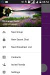 HookApp Messenger screenshot 1/6