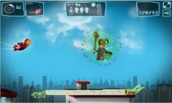 Adventures of Iron Man screenshot 2/3