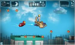 Adventures of Iron Man screenshot 3/3