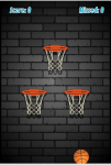 Basketball Mania 3D screenshot 5/6