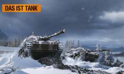 World of Tanks Blitz screenshot 1/5