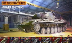 World of Tanks Blitz screenshot 2/5