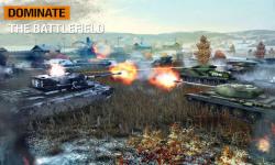 World of Tanks Blitz screenshot 3/5