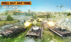 World of Tanks Blitz screenshot 4/5