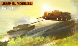 World of Tanks Blitz screenshot 5/5