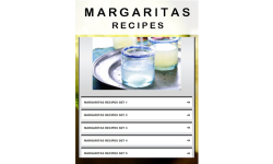 Margaritas recipe screenshot 1/4