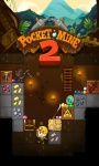 Pocket Mine 2 Dangerous Adventures   screenshot 1/6