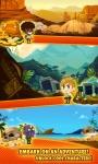 Pocket Mine 2 Dangerous Adventures   screenshot 2/6