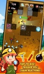 Pocket Mine 2 Dangerous Adventures   screenshot 3/6
