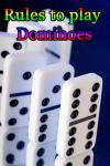Play Dominoes screenshot 1/4