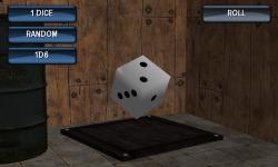 Board Dice Shaker 3D screenshot 1/6