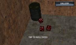 Board Dice Shaker 3D screenshot 3/6