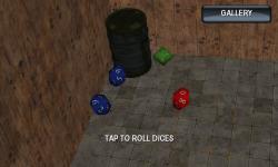 Board Dice Shaker 3D screenshot 4/6