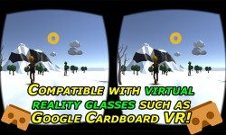Ninja VR Zombie screenshot 4/4