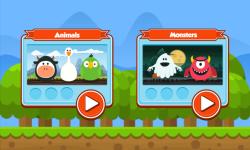 Memory Game 2017 screenshot 2/5