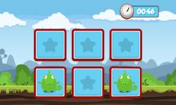 Memory Game 2017 screenshot 4/5