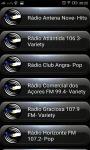 Radio FM Azores screenshot 1/2