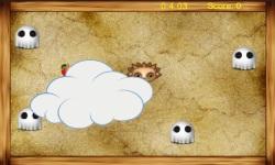 Hedgehog - apple seeker screenshot 2/4