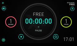 XFitR Fitness screenshot 5/5