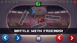 Drive Ahead select screenshot 4/6