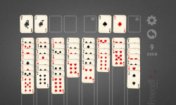 Simply Freecell screenshot 3/4