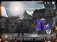 Heroes and Castles 2 extreme screenshot 5/6