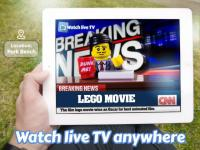 MobiTV Watch TV Live exclusive screenshot 1/4