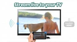 MobiTV Watch TV Live exclusive screenshot 3/4