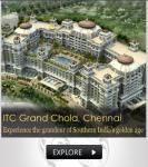 ITC Grand Chola screenshot 1/6