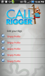 Call Rigger Trial screenshot 2/3