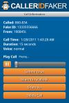 Caller ID Faker screenshot 5/6