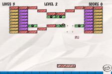 BrickMania screenshot 3/6