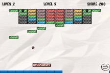 BrickMania screenshot 4/6
