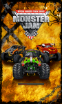 Monster Jam Freemium screenshot 1/4