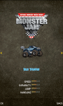 Monster Jam Freemium screenshot 2/4
