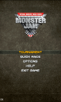 Monster Jam Freemium screenshot 4/4