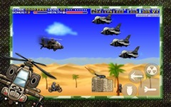 Apache Overkill screenshot 1/4